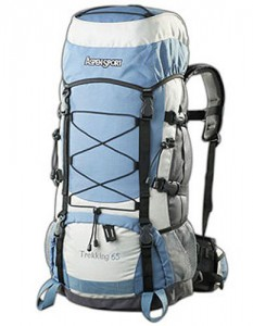 AspenSport Trekkingrucksack