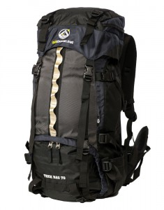 Outdoorer Trekkingrucksack Trek Bag