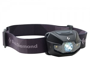 Stirnlampe Spot Black Diamond